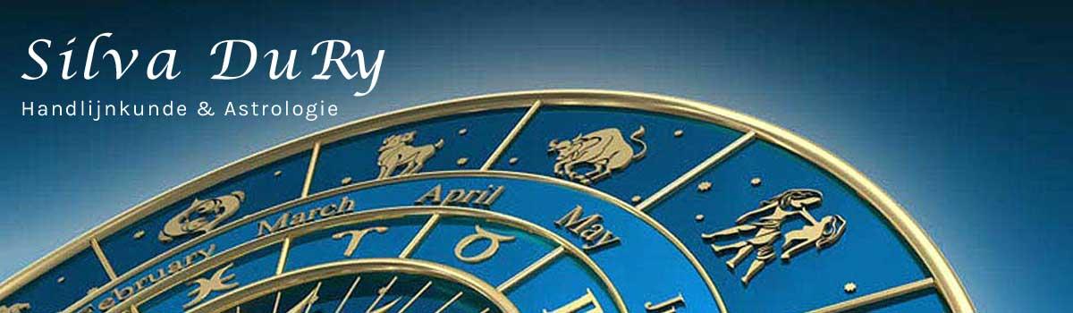 Astrologie met Silva